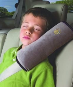 Children Car Seat Belts Shoulder Protection Cushion