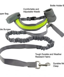 Hand Free Dog Leash