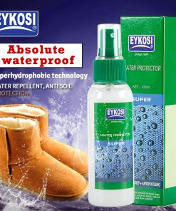 Eykosi Absolute Water Repel™ Spray