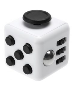 The Ultimate Stress Relieving Fidget Dice