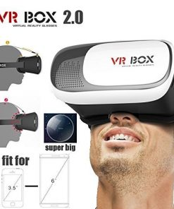 3D VR Glasses Virtual Reality Glasses