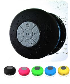 Waterproof Bluetooth 3.0 Speaker